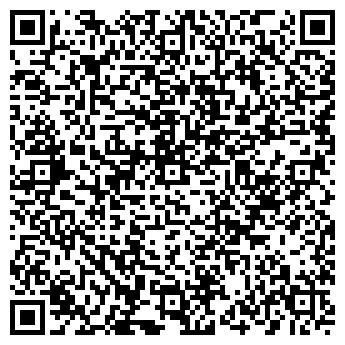 QR-код с контактной информацией организации Олтанив, ООО