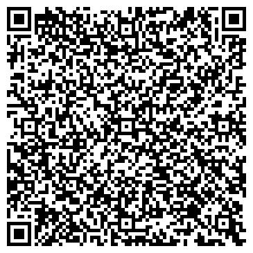 QR-код с контактной информацией организации Автоподшипник, ЧП