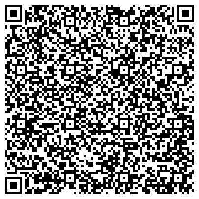 QR-код с контактной информацией организации Донецкий завод горнорудного машиностроения, ООО