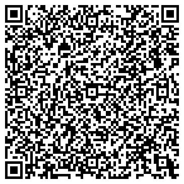 QR-код с контактной информацией организации Донбасс сервис, МЧП