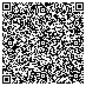 QR-код с контактной информацией организации Индастриал Суппорт, ООО