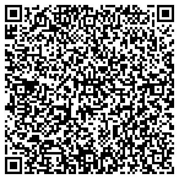 QR-код с контактной информацией организации Торгконтракт, ЧАО
