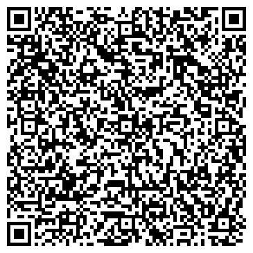 QR-код с контактной информацией организации Якуба А.А., ФОП