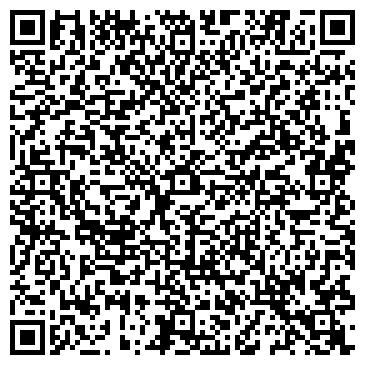 QR-код с контактной информацией организации ООО БИЗНЕС МЕБЕЛЬ ТД