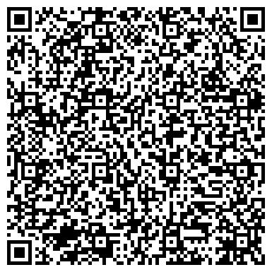 QR-код с контактной информацией организации Дюйм, промышленно-производственный кооператив