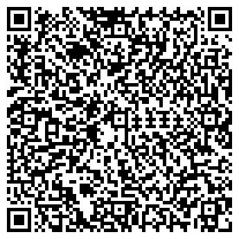 QR-код с контактной информацией организации КЭС, ООО