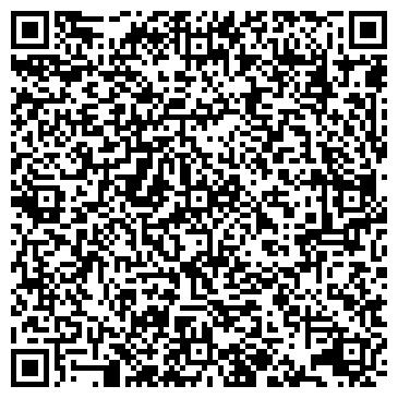 QR-код с контактной информацией организации Кисель И.С., ЧП