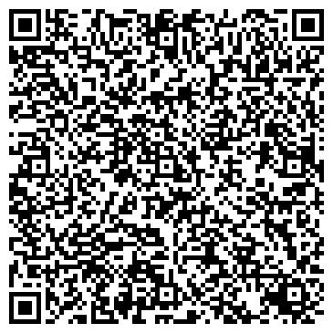 QR-код с контактной информацией организации Попов С. Н., ЧП