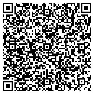 QR-код с контактной информацией организации БЕРЛОНИ, ООО
