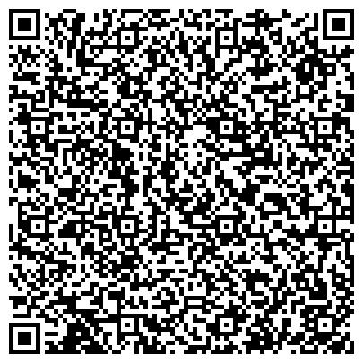 QR-код с контактной информацией организации Запорожкран Запорожский завод тяжелого краностроения, ЗАО