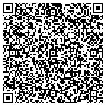 QR-код с контактной информацией организации Маштехимпорт, ООО