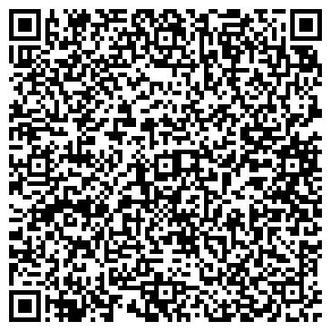 QR-код с контактной информацией организации Днепромаш, НПО