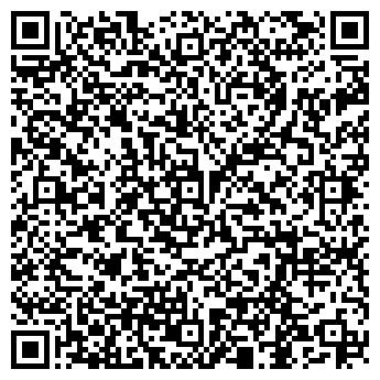 QR-код с контактной информацией организации ООО «НИИ «Редуктор»