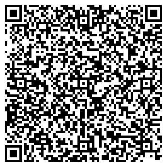 QR-код с контактной информацией организации ООО ТОРОН-С