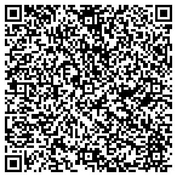 QR-код с контактной информацией организации АРГО-СЕРВИС ВСЕ ДЛЯ БАРА, ООО