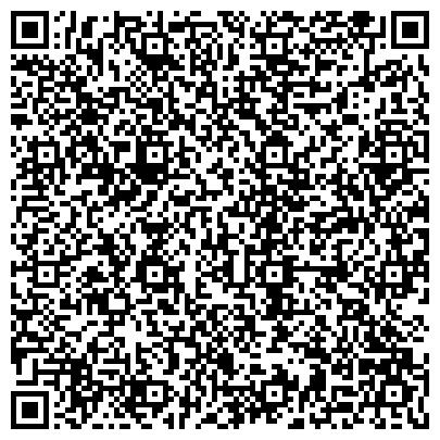 QR-код с контактной информацией организации ПЕРВЫЙ РЕДУКТОРНЫЙ ЗАВОД, ООО