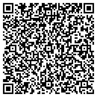 QR-код с контактной информацией организации Агайын, ИП
