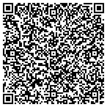 QR-код с контактной информацией организации Германов, ЧП