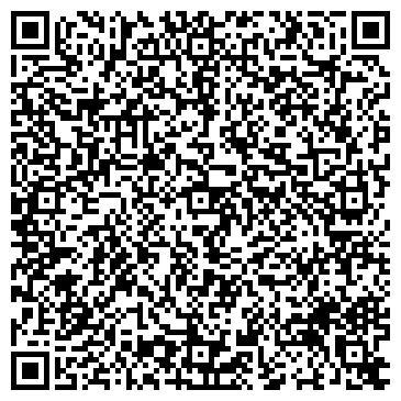 QR-код с контактной информацией организации Гидромаш-1 НПО, ЗАО