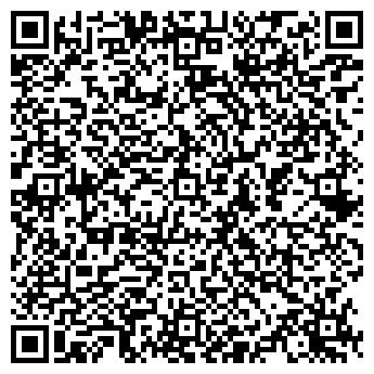 QR-код с контактной информацией организации ПРОМТЕХРЕСУРС