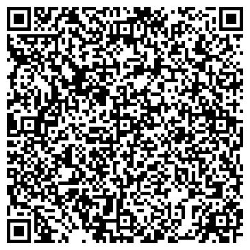 QR-код с контактной информацией организации Левицкая И.В, ИП