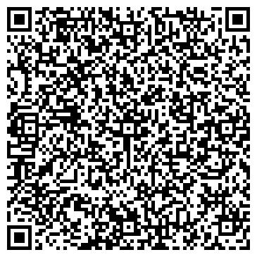 QR-код с контактной информацией организации Инпромсервис, ТОО