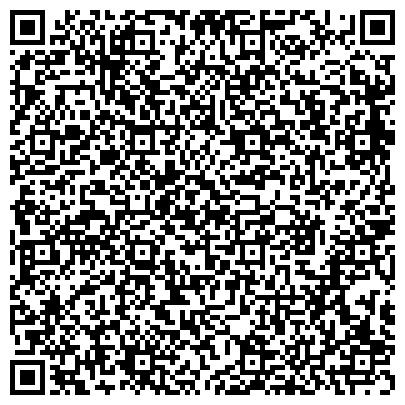 QR-код с контактной информацией организации Автопромподшипник, ТОО