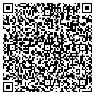 QR-код с контактной информацией организации ШАХ, ООО