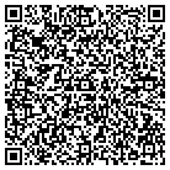 QR-код с контактной информацией организации Витязь, ИП
