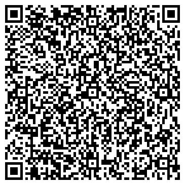 QR-код с контактной информацией организации 380 Volt (380 Вольт), ИП
