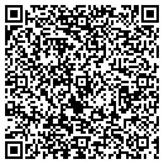 QR-код с контактной информацией организации zak-u