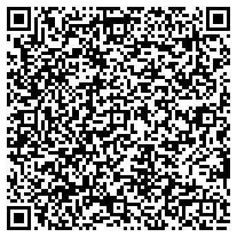 QR-код с контактной информацией организации ФЛП Бычук