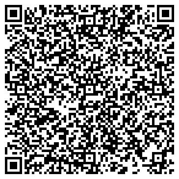 QR-код с контактной информацией организации Корпорация МЭКО, ТОО