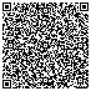 QR-код с контактной информацией организации ООО ТАНДЕМ-В