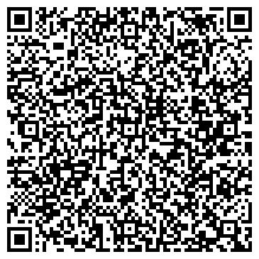 QR-код с контактной информацией организации BC Industry (БиСи Индастри), ТОО