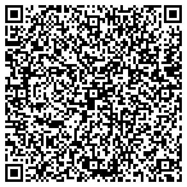 QR-код с контактной информацией организации Нибиру, ИП