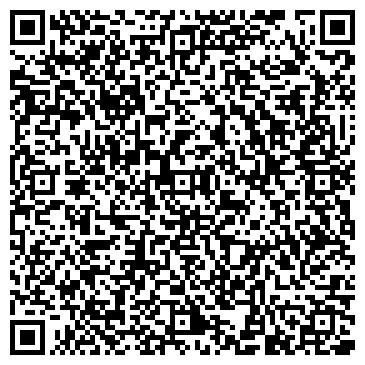 QR-код с контактной информацией организации Eavto.kz, Интернет магазин