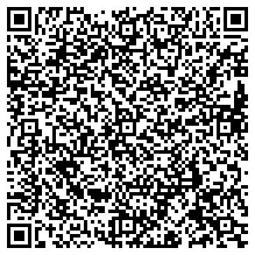 QR-код с контактной информацией организации Моторимпекс, ТОО