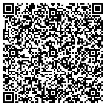 QR-код с контактной информацией организации Казэнергоастана, ТОО