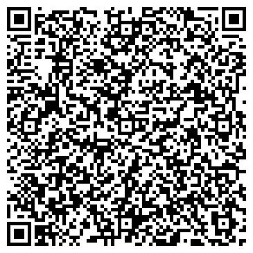 QR-код с контактной информацией организации Паритет Подшипник, ТОО
