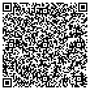 QR-код с контактной информацией организации АлматыПодшипТорг, ТОО