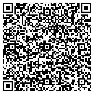 QR-код с контактной информацией организации Баскаков, ИП