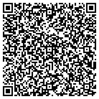 QR-код с контактной информацией организации Престиж-графика, ТОО