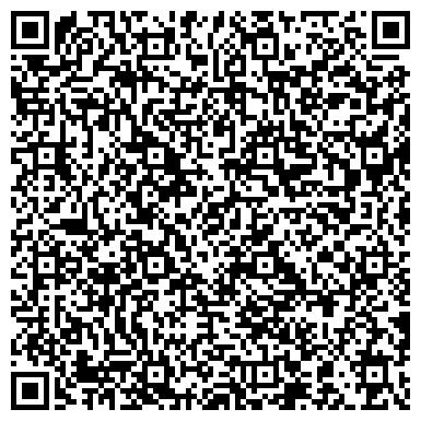 QR-код с контактной информацией организации Промэнергоснабжение выставочный зал, ТОО
