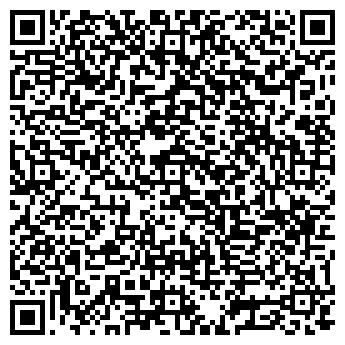 QR-код с контактной информацией организации ПРЕДПРИЯТИЕ ГАББРО