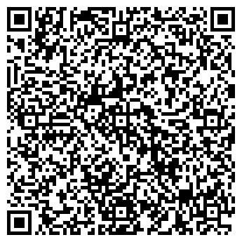 QR-код с контактной информацией организации АгроСич