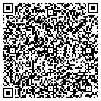 QR-код с контактной информацией организации ООО Соавтор