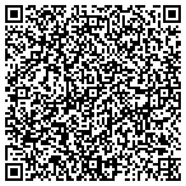 QR-код с контактной информацией организации Темір Сана, ТОО