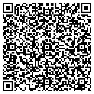 QR-код с контактной информацией организации чп «ДРАЙВ»