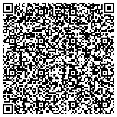 """QR-код с контактной информацией организации Магазин женской одежды """"Vip zone"""""""